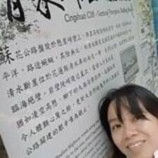 Chian User Profile