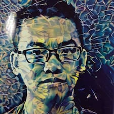 Profil korisnika Yingchao