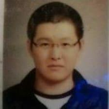 Profil korisnika 병준