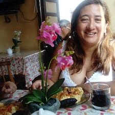 Tannia Elizabeth User Profile