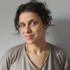 Lidiya Brugerprofil