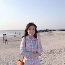 Perfil de usuario de Jeonghyeon