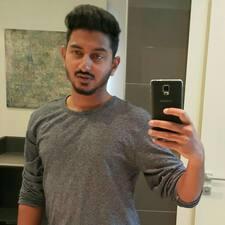 Profil korisnika Shishir