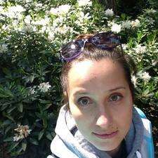 Małgorzata felhasználói profilja