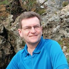 Klaus-Dieter User Profile