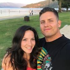 Jake And Kim felhasználói profilja