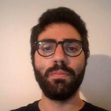 Giovanni的用户个人资料