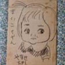 Perfil de usuario de Maiko