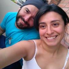 Evangelina Y Matías User Profile