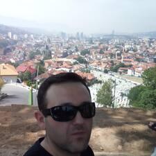 Andrzej - Profil Użytkownika