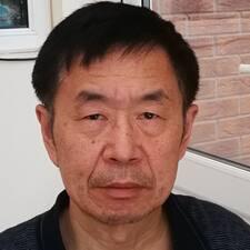 Chaoying felhasználói profilja
