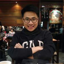 Yau Cheung Brugerprofil