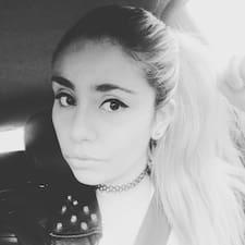 Milena - Profil Użytkownika