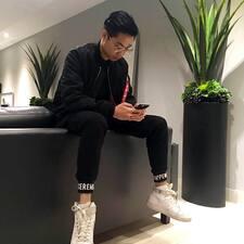 Profil korisnika Frank