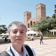 Profilo utente di Yongbin