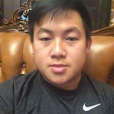Profil korisnika 秦