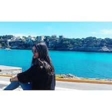 Profil utilisateur de Sergi Y Ela