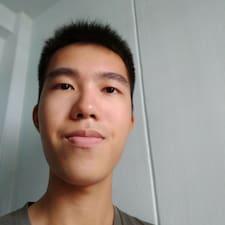 Henkilön Bing Xuan käyttäjäprofiili