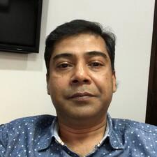 Profil utilisateur de K M Khairul Bashar