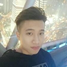 Zhengshan User Profile