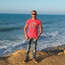 Alaa Eldardery User Profile