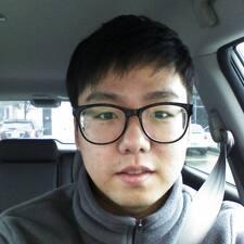 Kyungseok - Profil Użytkownika