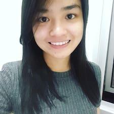 Gebruikersprofiel Kai Ying