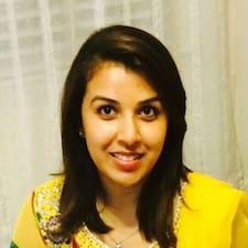 Το προφίλ του/της Shivani