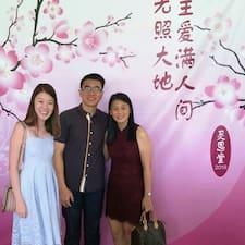 Siew Fong Kullanıcı Profili