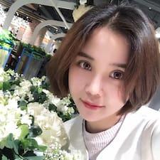 梦宇 User Profile