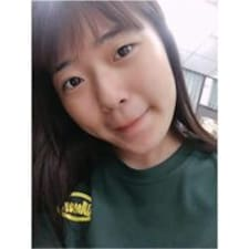 芷茹 - Profil Użytkownika