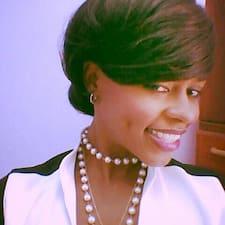 Katrina Sandrene S. felhasználói profilja