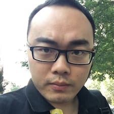 Profil utilisateur de 书林