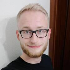 Axel - Profil Użytkownika