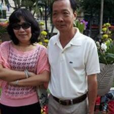 Profilo utente di Kim Yen