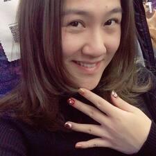 Nutzerprofil von Zhong