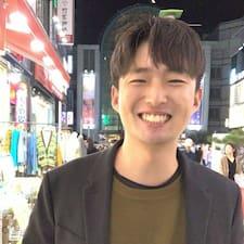 Profilo utente di Wonho
