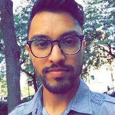Profil korisnika Ziyad