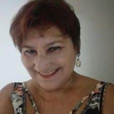Lindalva User Profile