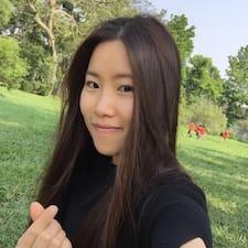 Профиль пользователя 雁玲
