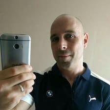Profil korisnika Philou