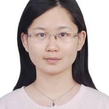 Zhaoxuan Kullanıcı Profili