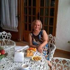 Nutzerprofil von Luz Gallegos