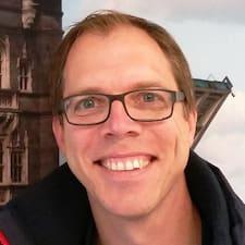Profil Pengguna Jörn