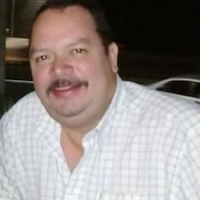 Gustavo Brugerprofil