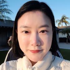 Profilo utente di Jeonghee
