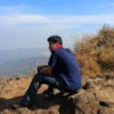 Deepak Srivatsav felhasználói profilja