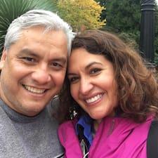 Kelley & Camilo User Profile