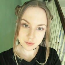 Ivy Kullanıcı Profili