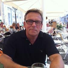 Profilo utente di Åke